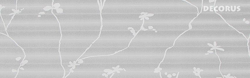 Tkanina za senčila Flori