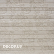 Pleated blinds and shades Decorus Iza