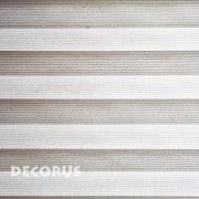 Pleated blinds and shades Decorus Zala