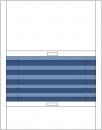 MMS - plise zavesa za strešno okno ( tudi za VELUX)