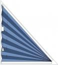 trikotno senčilo