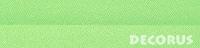 Plise senčilo, zavesa Decorus Eva, tkanina: E1603