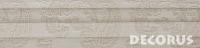 Plise senčilo Decorus Iza, tkanina: I3802