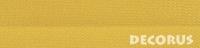 Plise senčilo, zavesa Decorus Luna, tkanina: L4103