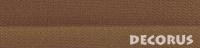 Plise senčilo, zavesa Decorus Luna, tkanina: L4805