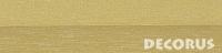 Plise zavesa Decorus Pia Perla, tkanina: P3115