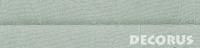 Plise senčilo, zavesa Decorus Tina Perla, tkanina: T3002